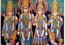 जयश्री राम की जगह प्रियंका का जोर जय सियाराम की राम जोहार पर