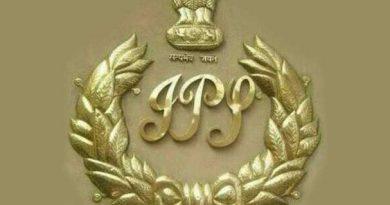 डीपीसी में आईपीएस मुकेश गुप्ता का वफादार कौन ?